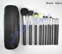 professional makeup sets - HOT Makeup Brushes pieces Professional Makeup Brush set Kit set FREE GIFT