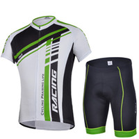 Wholesale cycling kits for men cheji team racing bike clothing new arrival short sleeve bicycle wear shorts