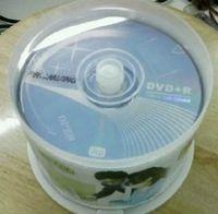 dvd rw discs - Peng letter blank recordable DVD RG dish X G DVD RW blank disc