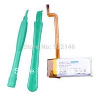 Wholesale Li Polymer Replacement Battery for iPod Video GB high quality cheap