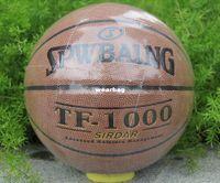 Wholesale Molten Basketball GL7 Size7 basketball PU Materia basketball ball Free with ball pump net bag pins