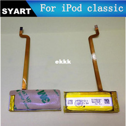 Wholesale Original Battery Replacement For Apple iPod Classic