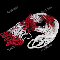 Wholesale dealoneer Ball Mesh Net Soccer Volleyball Basketball Football Bag Save up to