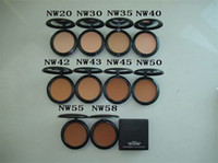 Wholesale 2014 New High quality HOT Makeup Studio Fix Face Powder Plus Foundation NW Series g A