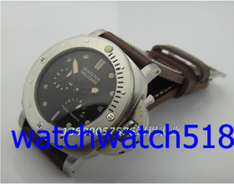 Wholesale hot sales military watch the seagulls ST2530 automatic machine core male energy display table