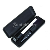 Wholesale Professional Otoscope Ophthalmoscope Diagnostic Ear Eyes Care Pen Style