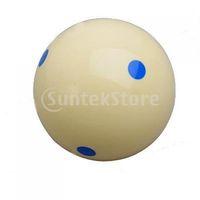 Wholesale inch Practice Training Billiard Pool Cue Ball