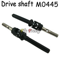 Wholesale HQ731 RTR Drive shaft RC model car Parts M0445 GHZ WD full time shaft drive RCl short racing Accessory