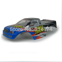 Wholesale henglong MAD TRUCK PARTS hl3851 body shell