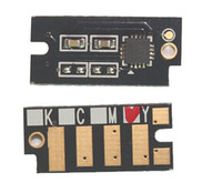 Wholesale Toner reset chip for Dell c cnw cn cnw C1760nw C1765nf C1765nfw color laser printer cartridge