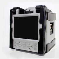 Wholesale professional made fiber optical fiber fusion splicer AI fiber fusion splicer for FTTH with shipping cost