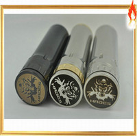 Wholesale electronic cigarette hades mod battery hot new products for China supplier with magnetic switch hades mod