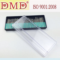 Wholesale Retail PC DMD Diamond Burrs LX