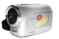 Wholesale Mini Digital DV Camcorder Video Camera LCD Mega Pixel CMOS DV136 HK88