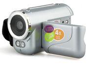 Wholesale Mini Digital DV Camcorder Video Camera LCD Mega Pixel CMOS DV136 HK888