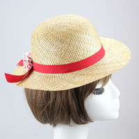 Boy Summer Visor Hot Baby Children Hats Kids straw Hats Children Boys Girls Top Hats Fashion Caps 2 Colors,free shipping