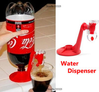 0 Warm & Hot Water Dispenser 2pcs lot Cola bottle water dispenser switch fizz saver kitchen,dining &bar hand tools kitchen accessories TV products