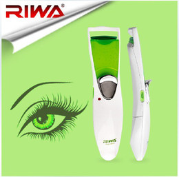 Wholesale Clips roll eyelash perm eyelash curling electrically control the volume of hot eyelash curler