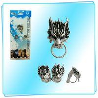 Cheap Silver Ear clip Best alloy Pendant Brooch