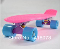 Long Board Plastic 22