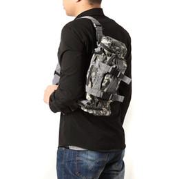 Корабль из США! Накидка Комбинированные рюкзаки Рюкзаки Спорт Молле Кемпинг Сумка для талии Рюкзак Рюкзаки Сумки