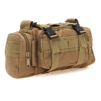 combine shipping - Ship from USA Military Assault Combined Backpack Rucksacks Sport Molle Camping Travel Bag Waist Bag Backpack Waistpacks