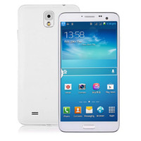 Wholesale Cheap SM N9000 Note Dual Band Android OS inch SC6820 Single SIM WIFI Camera G GSM N9006 Unlocked Mobile Cell Phone efit