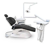 250kg approved quality - Dental Unit Chair FDA CE Approved A1 Model Quality Guarantee