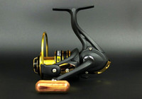 Yes Front Drag Spinning Reel Spinning (Just 100pcs!! Original Factory )New German technology 12bb KB 3000 series spinning reel fishing reel sale for feeder fishing