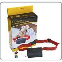 Wholesale Automatic Dog Barking Control Collar Small Medium Vibration Anti No Bark Dog Training Collar Pet Accessory BT3
