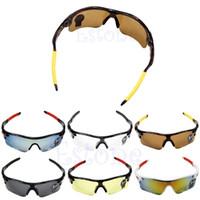 Multi no min order - MIN ORDER Men Cycling Bicycle Bike Sport Fishing Driving Sunglasses UV Protection Glasses