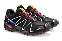 salomon shoes - Salomon SPEEDCROSS Discount Running Shoes Mens Sneakers Top Racing Shoes Jogging Shoes Cheap Mens Shoes Lightweight Sports Shoes