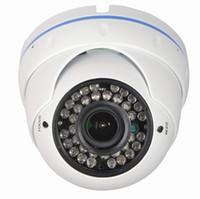 Security CCTV 720P 1. 3 Megapixel Sony 1080TVL Vandalproof 36...