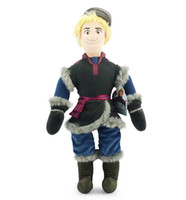 Retail 50CM New Frozen Kristoff Plush Dolls Stuffed plush So...