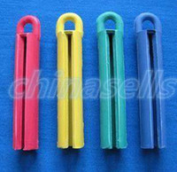 Wholesale free ship rubber billiard cue hangers boom snooker billiards cue hanger pool cue holder boom rack rod accessory