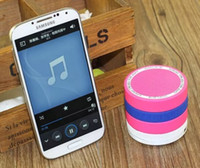 Wholesale Camera Lens Super Bass Bluetooth Portable Video Speaker Wireless Music Hi Fi Player Stereo Speakers
