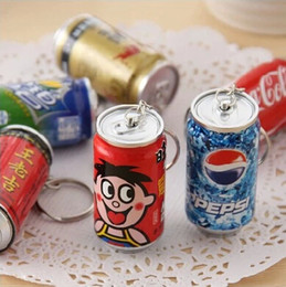 Wholesale Best Seller Novelty Creative Stationery Retractable Ballpoint Bottles Cans Ballpoint Pen School Supplies