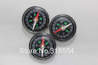 Wholesale 500pcs MM MINI Camping Compass Hiking Outdoor Travel Climbers