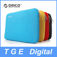 Wholesale ORICO PNT88 Laptop Bag Inch Unisex Portable Shockproof liner Cover Case Notebook Protective Sleeve Diving Material Colorful