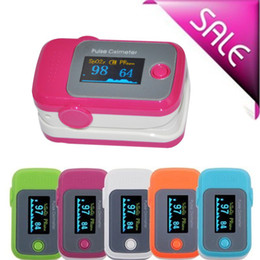 Wholesale on sale Alarm Function CE FDA Best price finger pulse oximeter health care oximetro oximetry get it