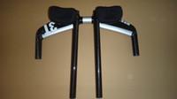 Wholesale EMS New TT Bikes Aero Handlebar Bicycle Time Trial Triathlon Handle Bar without stem