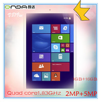 Wholesale Onda V819w intel E Quad core GHz G G Inch ScreenTablet PC Windows MP MP Dual Camera HDMI OTG Bluetooth Tablet DHL Free