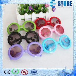 Wholesale BSG Kids Sunglasses Children Beach Sunblock Accessories Blinkers M
