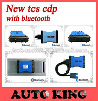 Code Reader For BMW Launch New Show! 2014 Quality A+ DHL Free Shipping TCS CDP+ pro with 2013 .03 keygen + BLUETOOTH Tcs cdp pro Multi-language with Box !