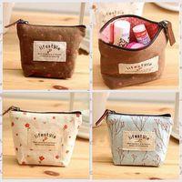 Wholesale Hot Sale New Arrival Women amp Kids Korean Vintage Mini Coin Purses Childrens Classic Nostalgia Wallets Handbag