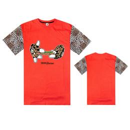 Wholesale D9 Reserve Triangle Hands T shirts t shirts men Crew Neck shirts tee shirts HIP TOP street shirts plain top clothes