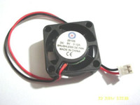 dc brushless fan 5v - Brushless DC Cooling Fan s V x25x10mm