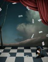 150X220cm Cámara Fotos Tarjetas Fondos Etapa estudio para fotos muselina ordenador Impreso fotografía de background Superior