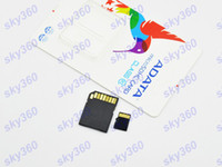 TF / Micro SD Card 128GB 60pcs Wholesale ADATA 128GB Micro SD Card Class 10 128 gb adata Micro SDHC TF Memory Card factory OEM ODM Package for Samsung sony iphone 6 60pcs