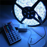 Wholesale Super Bright SMD RGB LED Strips M Length LED Light Strips Set High Intensity and Reliability Hot Sale C5W3RGI44
